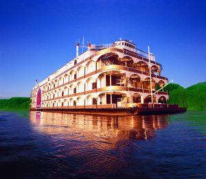 GLORY OF ROME **BACK ON MARKET/ GREAT DEAL** Worlds Largest Casino Riverboat First $3,500,000.00 Can Own Her! Excellent Condition